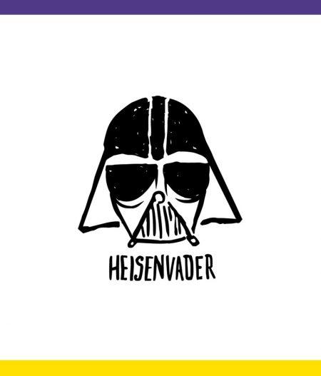diseño tazon heisenvader los andes